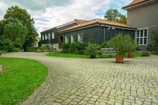 Albanikirchhof