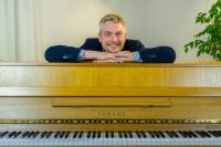 Jan Revermann, Diplom-Klavierpädagoge, Korrepetitor und Liedbegleiter für Sänger